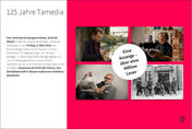Factsheet - 1 x Double Page