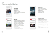 12-App Werbemöglichkeiten