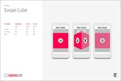 NN_Mobile_Swipe Cube